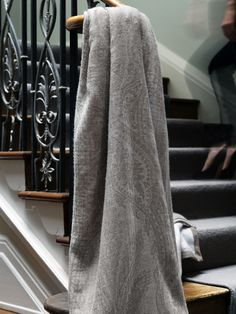 The exquisite, gossamer fine Illusion Cashmere