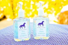 pony royale horse party | -birthday-party-via-Karas-Party-Ideas-KarasPartyIdeas.com-Horse-Party ...