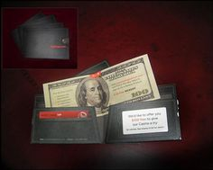 Great casino promotional piece
