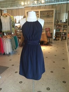 Don't forget something blue! #Classic #CrimsonandCloverBoutique