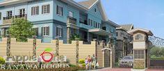 AppleOne Banawa Heights Condominium in Cebu City Live like you're in San Francisco! Investment Property, Property For Sale, Cebu City, Lots For Sale, San Francisco Bay, Bedroom Flooring, Affordable Housing, Antara, Condominium