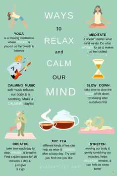 Calming Music, Slow Down, It Works, Feelings, How To Plan, How To Make, Oral Health, Health And Wellness, Health Care