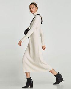 68 meilleures images du tableau Mode hiver 2018   Dress skirt, Fall ... 685530eef955