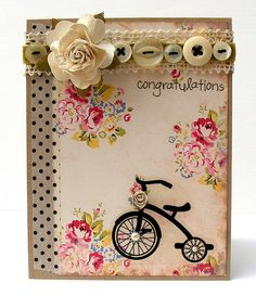 So cute! Would make a cute journal too! ⊱✿-✿⊰ Follow the Cards board. Visit GrannyEnchanted.Com for thousands of digital scrapbook freebies. ⊱✿-✿⊰