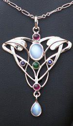 Irish Art Nouveau ~ for Jean Lima-Keyte
