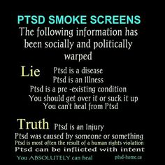 EMDR for PTSD - The best treatments include different talk therapies (or psychotherapy) and medications. EMDR is one of the many treatments Ptsd Awareness, Mental Health Awareness, Ptsd Quotes, Quotes About Ptsd, Qoutes, Ptsd Recovery, Complex Ptsd, Abuse Survivor, Post Traumatic