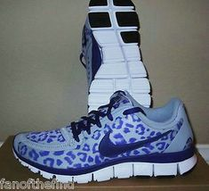 big sale d1f86 5111f Women s Nike Free 5 0 Leopard Animal Purple Running Shoes Size 8 can  someone tell me where i get these, meant to be