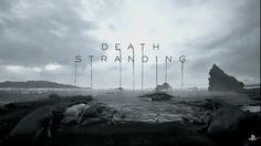 Death Stranding lo último de Hideo Kojima