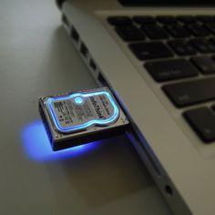 Clés Hard USB