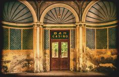 Casino Herculane by Radu Muresanu on 500px