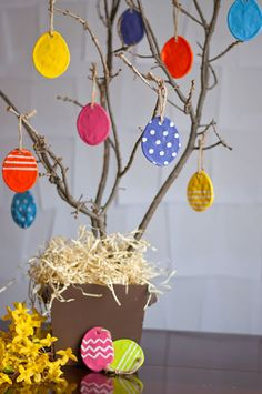 easter crafts for kids * easter crafts . easter crafts for kids . easter crafts for toddlers . easter crafts for adults . easter crafts for kids christian . easter crafts for kids toddlers . easter crafts to sell Easy Easter Crafts, Easter Projects, Easter Art, Crafts For Kids To Make, Easter Crafts For Kids, Easter Eggs, Bunny Crafts, Easter Ideas, Easter Table