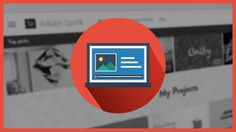30% off Adobe Spark Video: Create Animated Videos Online For Free, $14 Only  #AdobeSparkVideo #Udemy #Coupon #UdemyCoupon