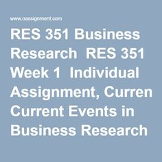 res 351 week 3 stages of the research process What stages of research does a new product go through before it is launched devry courses helps in providing the best essay writing service  if you need 100% original papers for devry mktg 320 all week discussions latest, then contact us through call or live chat.
