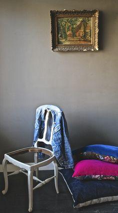 Cushions by Barbara Emmy Interiors