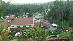 Kamay ni Hesus in Lucban, Quezon, Philippines