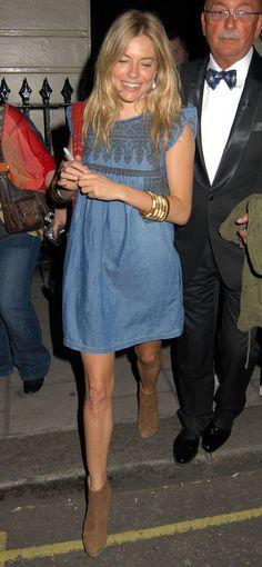 Sienna Miller shared via: www.zoolz.com