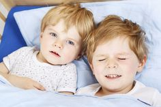 20 things to know about your child's sleep routine - Kidspot