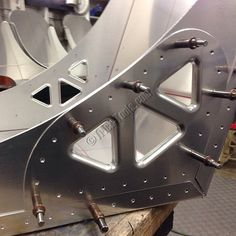 hot rod sheet metal fabrication - Promoted by The Fab Forums Sheet Metal Fabrication, Welding And Fabrication, Bomber Seats, Sheet Metal Work, Rat Rods, Metal Shaping, Metal Forming, Concrete Lamp, Metal Shop