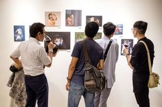 Our First Exhibition in Vietnam! by GuruShots Watch This Space, Photography Gallery, Daily Photo, The World's Greatest, Southeast Asia, Live For Yourself, More Fun, Vietnam, How To Memorize Things