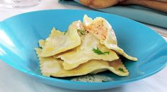 Lobster Ravioli is my Nonna's all-time favorite recipe. Any ravioli dish is pretty special, little hand made pasta pillows filled with delicious filling, but when filled with fresh lobster, …