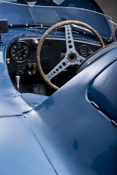 Goodwood Greats | Jaguar D-type gallery