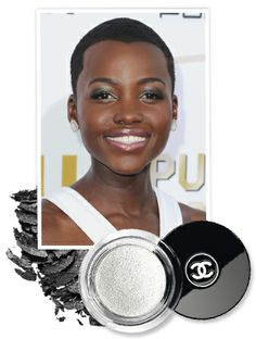 Love Lupita Nyong'O's Smoky Eye? Here's How You Can Get the Look! #InStyle