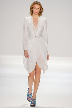 Luca Luca | Spring 2012 Ready-to-Wear Collection | Style.com