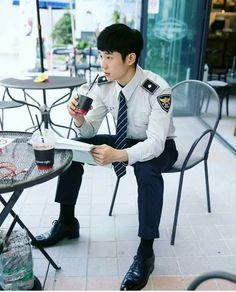 Jung Hae In | Han Woo Tak While You Were Sleeping