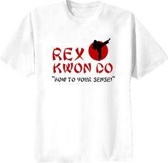 Rex Kwon Do Napoleon Dynamite Funny T Shirt 17 99