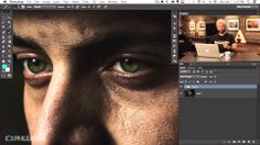 Easily one of the most sought after Photoshop tutorials: how to color, brighten and sharpen eyes in post. http://petapixel.com/2014/04/08/tutorial-make-eyes-look-amazing-photoshop/