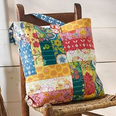 FreeSpirit Fabric: Designer Spotlight - Anna Maria Horner Folk Song Collection & FREE projects