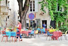 Les filles du Pâtissier | Saint-Rémy-de-Provence, France