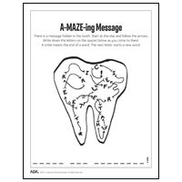 Getting kids excited about oral care is hard, but these resources make teeth fun