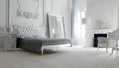 Chambre baroque de vos rêves- 32 idées sur la décoration