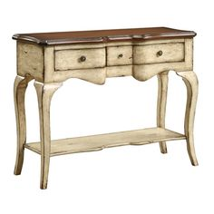 Coast to Coast Imports LLC Callans Console Table