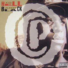 CPO - To Hell and Black (1990)