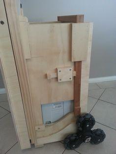 (17) MFTC portable workshop