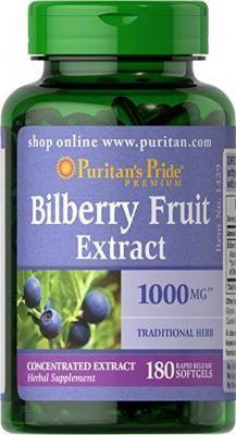 Best Bilberry Supplements