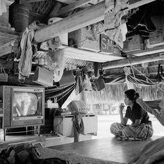 Vivian Maier: fotografía callejera