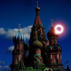 Nun sind die Xovilichter auch über Russland gesichtet worden