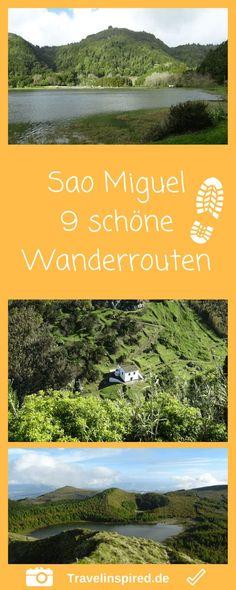 Wanderparadies Azoren: Wir stellen dir 9 wunderschöne Wanderrouten auf Sao Miguel vor. #saomiguel #wandern #azoren #portugal #travelinspired #wanderrouten #wanderung #lombadas #saltodafarinhas #lagoadasfurnas #capelas #furnas #reisetippswandern #portoformoso #chagorreana #wanderreise #wanderurlaub