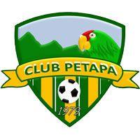 1979, Deportivo Petapa (San Miguel Petapa, Guatemala #Guatemala) #Petapa #SanMiguelPetapa (L7600)