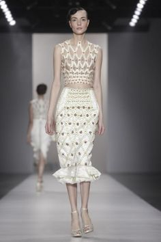 *Favorite  Samuel Cirnansck Spring Summer Ready To Wear 2013 Sao Paulo