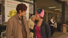 Branded entertainment, women filmmakers & me! This post felt special when I wrote it! And I loved directing these two actors, Madeline McNamara and PInky Agnew, outside my local New World supermarket. Filmmaking, The Outsiders, Cinema, Felt, Entertainment, Actors, Woman, My Love, Movies