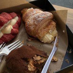 I Love Food, Good Food, Yummy Food, Cafe Food, Aesthetic Food, Food Cravings, Delish, Sweet Tooth, Food Porn