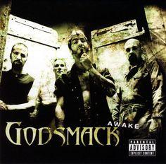 Godsmack - Awake at Discogs