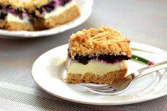 kruche ciasto z jagodowa pianka4-1024 Tiramisu, Cheesecake, Cooking Recipes, Sweets, Ethnic Recipes, Diet, Gummi Candy, Cheesecakes, Chef Recipes