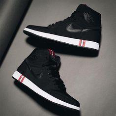 best website 7f225 f9f77 Nike Air Jordan 1 Retro (PSG) Paris Saint Germain Size 12 COMFIRMED Rare New