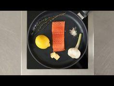 Wie brate ich einen Lachs richtig? | Lachs braten (Videoanleitung) | Deutsche See Fischmanufaktur