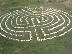 """Monday Meditation: """"Journey to the Labyrinth"""" Guided Meditation   Namaste to you Sir!"""